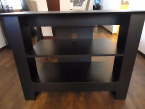 Contemporary TV Stand ***See Photos***