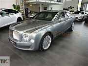 Bentley Mulsanne *Rear-Seat-Entertainment/ TV/ NAIM*