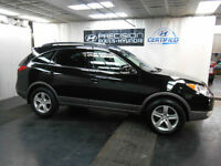 2011 Hyundai Veracruz GLS AWD / LEATHER / SUNROOF / 7 PASSENGER