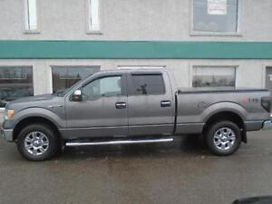 Ford F-150 2010 XLT 4X4, Tres Propre!!!!