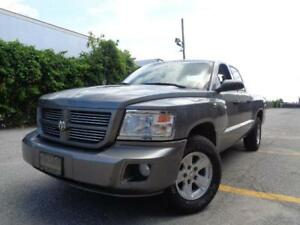 2010 Dodge Dakota  - 4DOOR - 4X4  416-742 5464 $8979.00