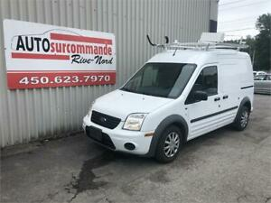 2013 Ford Transit Connect XLT -- GARANTIE 1 AN/ 15 000 KMS --