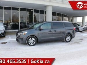 2017 Kia Sedona LX; HEATED SEATS, BACKUP CAM, GREAT CONDITION, 8