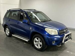 Toyota Rav4 2004 Cruiser AUTOMATIC 4x4 - Located at Macksville Branch on the NSW Mid-North Coast hal Macksville Nambucca Area Preview