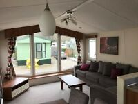 Price Reduced On Lovely Secondhand Static Caravan On Quiet Holiday Park