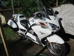 2006 ST1300A (Police) LOW LOW kms