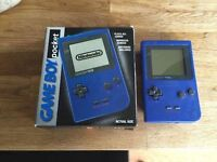 Game Boy Pockets $25 Each