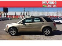 2006 Pontiac Torrent AWD * INDEPENDENT SUSPENSION