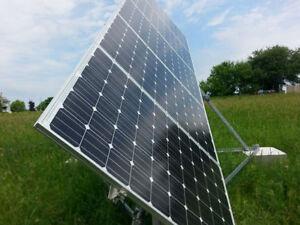 Solar Panel & Net Metering Program - Btekenergy.com
