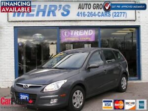 2009 Hyundai Elantra Touring GL No Accident Great Cond.