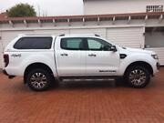 Ford Wildtrak Standhz. Hardtop ACC  Offroad Np.56000€