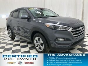 2018 Hyundai Tucson AWD 2.0L - Heated Seats