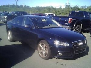 2011 Audi A4 2.0T AWD, no accidents! Winter is here...