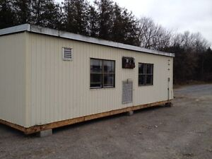 School Portables for Additions, Office Space, etc.