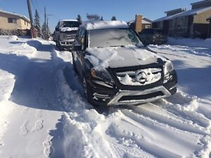 2013 Mercedes-Benz 350 AMG SUV, Crossover LOW KM