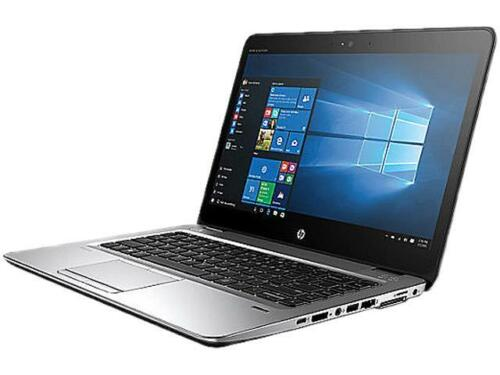 "HP EliteBook 840 G3 14.0"" Laptop Intel Core i5 6300U (2.40 GHz) 8 GB Memory"