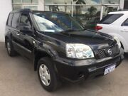 2007 Nissan X-Trail T30 II MY06 ST Black 4 Speed Automatic Wagon Pearsall Wanneroo Area Preview