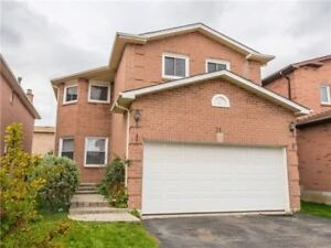 Detached Home In Desirable Area(3009)