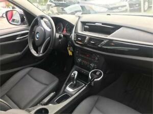 2012 BMW X1 28i-FULL-AUTO-MAGS-CUIR-TOITOUVRANT-