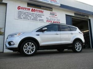 2018 Ford Escape SEL AWD, LEATHER, NAV, PANO ROOF, P. REAR HATCH
