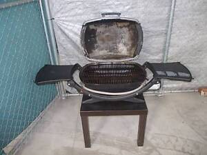 WANTED! *Old Weber Q BBQ spare parts or interested to SWAP yours? Sydenham Marrickville Area Preview