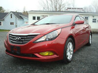 2013 Hyundai Sonata $47 WEEKLY Sedan
