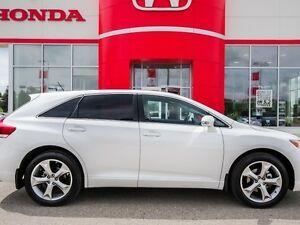 2015 Toyota Venza XLE V6 4dr All-wheel Drive Moose Jaw Regina Area image 9