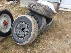 5 tires for sale 15 inch