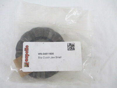 Capello Slip Clutch Jaw Wn-04511600