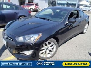 2013 Hyundai Genesis Coupe 2.0T Bluetooth A/C Cruise USB/MP3 18'