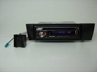 CD USB MP3 Autoradio BMW E87 E90 1er 3er Kenwood Tuner§