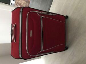"Samsonite suitcase luggage Aspire XLite spinner 25"""