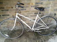 Lovely bike to sell!