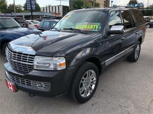 2007 Lincoln Navigator Ultimate..NAVI, DVD, BT 7 PASSENGER..NICE