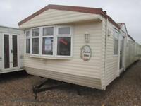 Static Caravan Mobile Home 37x12x2bed Willerby Lyndhurst SC4556