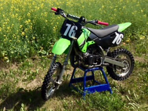 KX65 great condition