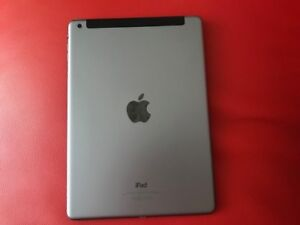 iPad Air Cellular and FIWI in perfect shape !!! 16 Gb WOW