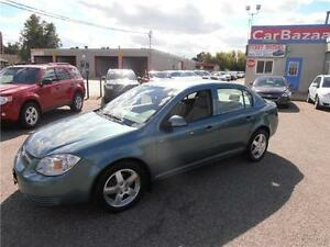 2010 CHEVROLET COBALT SUNROOF LOW KMS EASY FINANCE PAYMENTS