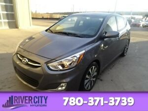 2017 Hyundai Accent SE Heated Seats,  Bluetooth,  A/C,