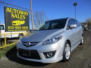2008 Mazda 5 * Great Condition * clean inside and out *