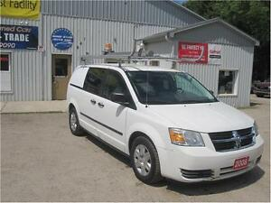 2008 Dodge Grand Caravan C/V|MUST SEE|ONE OWNER| NO RUST
