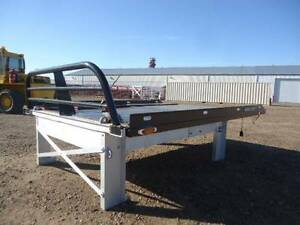**NEW**7' & 8' SLED/ATV DECK's - BEST PRICE IN CANADA