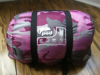 Kids Sleeping bag or pod £5