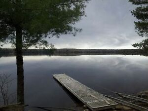Ahmic Lake 2 Bedroom Cottage