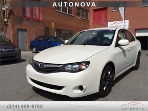 ***2011 SUBARU IMPREZA***/AWD/IMPECCABLE/514-812-9994