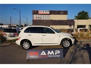 2010 Chrysler PT Cruiser Classic Automatic 4cyl Certified