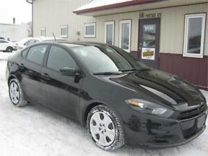 2015 Dodge Dart SXT  ONLY!! $12997