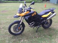BMW F800GS Mudgeeraba Gold Coast South Preview