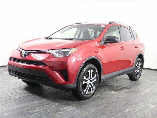Image 2 Voiture American used Toyota RAV4 2017
