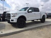 2015 Ford F150 Lariat FX4 ~ Loaded ~ Lifted $429 B/W OAC*